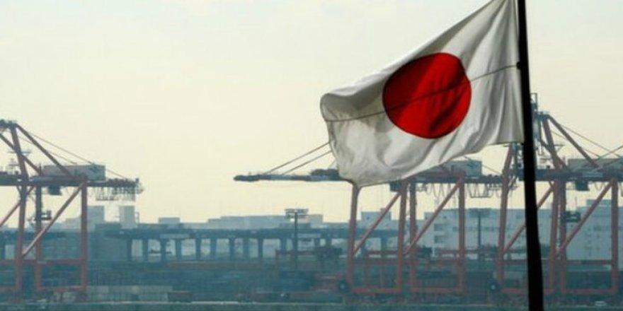 Japonya ekonomisi resesyona girdi