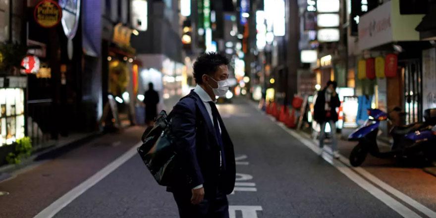 Japonya'da tehlike çanları çalıyor, yeni yıl öncesi OHAL kararı bekleniyor