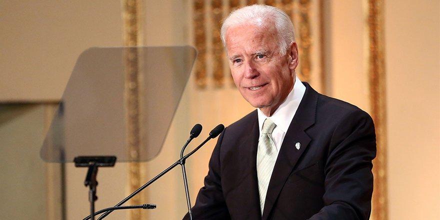 Joe Biden'dan geri adım: Mülteci kotasını 62 bine çıkardı
