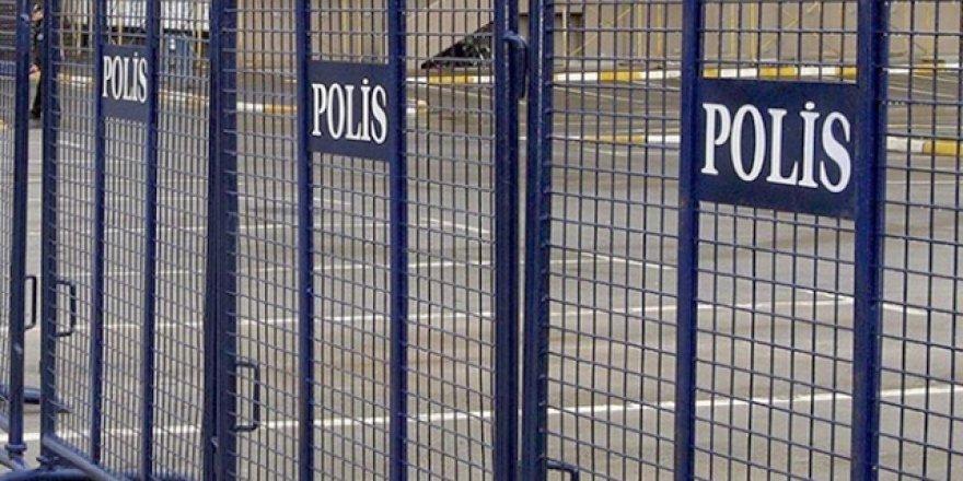 Kadıköy'de 7 gün süreyle toplantı ve yürüyüşler yasaklandı!
