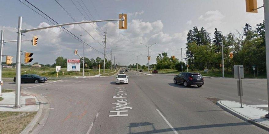 Kanada'da Müslüman aileye araçlı saldırı