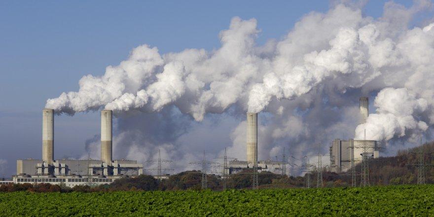Karantina da çare olmadı; atmosferdeki karbondioksit oranı rekor seviyede