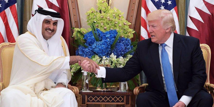 Katar, İsrail'le ilişkileri normalleştireceği iddialarına cevap verdi