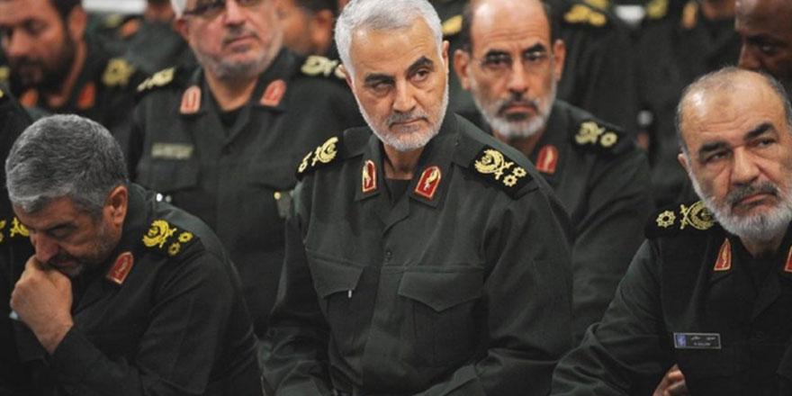 Katil İran'a büyük darbe, iki elebaşı öldürüldü