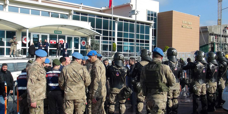 Kavala'nın tahliye sonrası gözaltına alınmasına Almanya'dan tepki