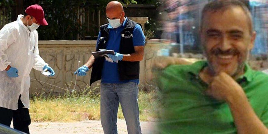 Kayseri'de, iş insanı Orhan Adıbelli cinayetinde iddianame hazırlandı