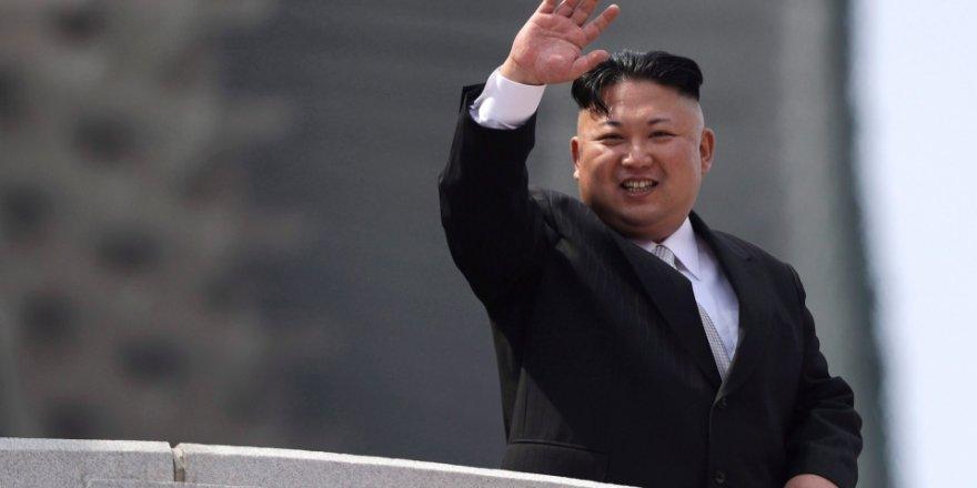 Kim Jong Un: İsrail insanlık dışı suç işliyor!
