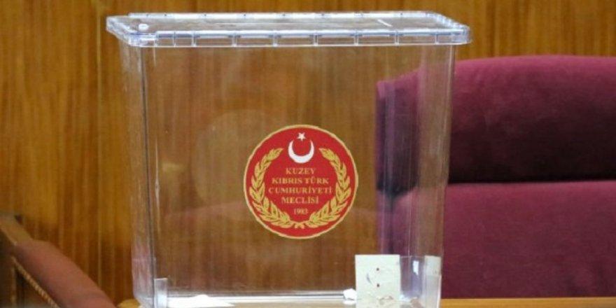 KKTC'de seçim sonuçları belli oluyor: Ersin Tatar önde