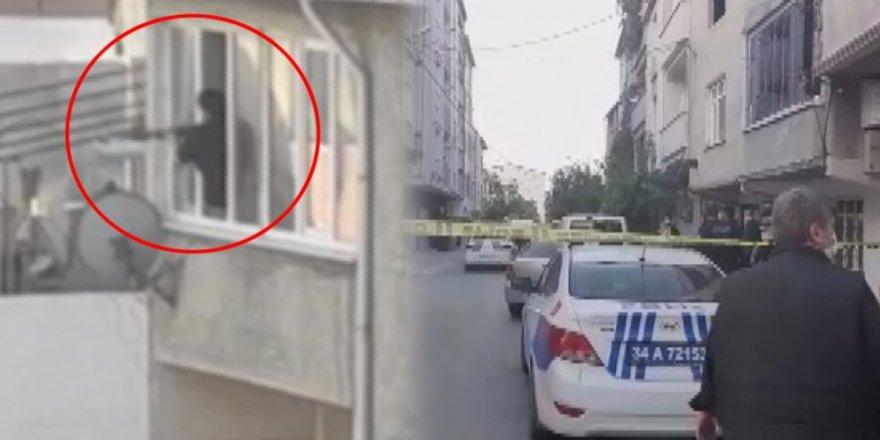 Komşularına kızıp rastgele ateş açtı: 4 yaralı
