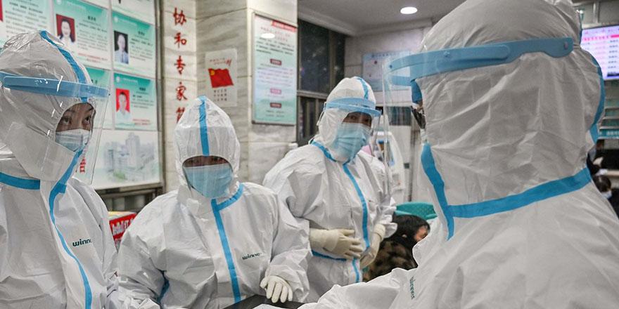 Koronavirüs ölümleri durdurulamıyor