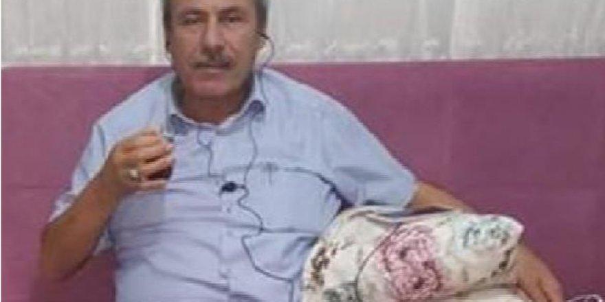 Koronavirüsten ölen adamın eşi ve temas ettiği 154 kişi izolasyonda!