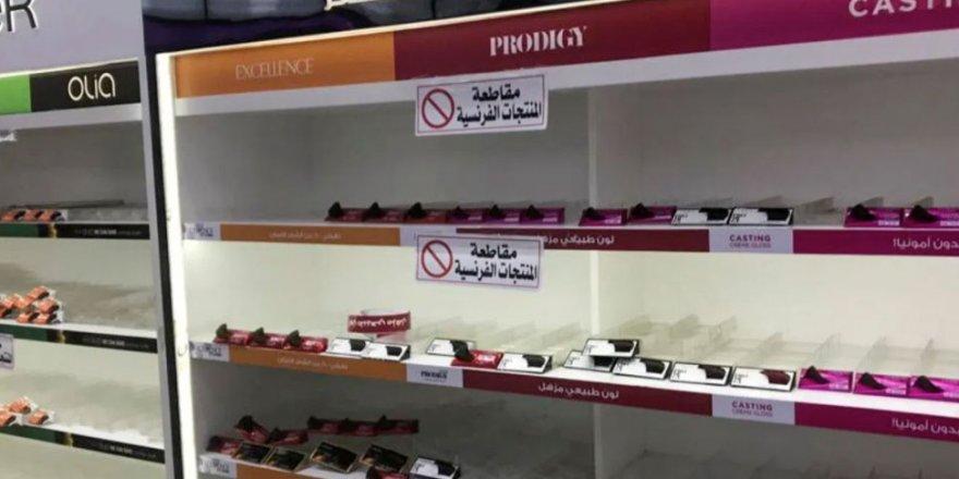 Kozmetik devinden çağrı: Biz Brezilya markasıyız, bizi boykot listesinden çıkarın!