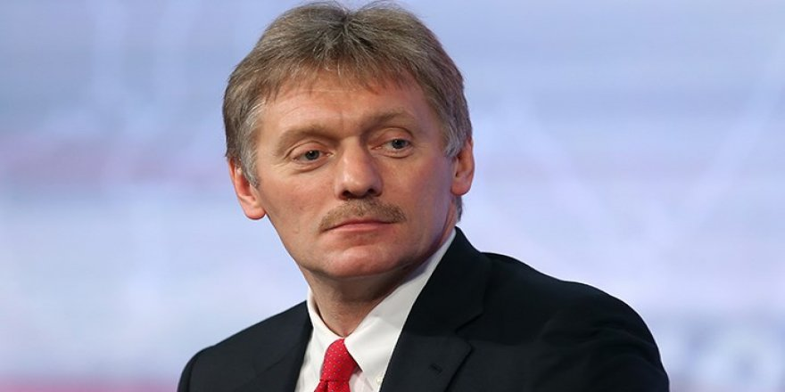 Kremlin'den aliyev'in Nahçıvan hakkındaki açıklamasına değerlendirme