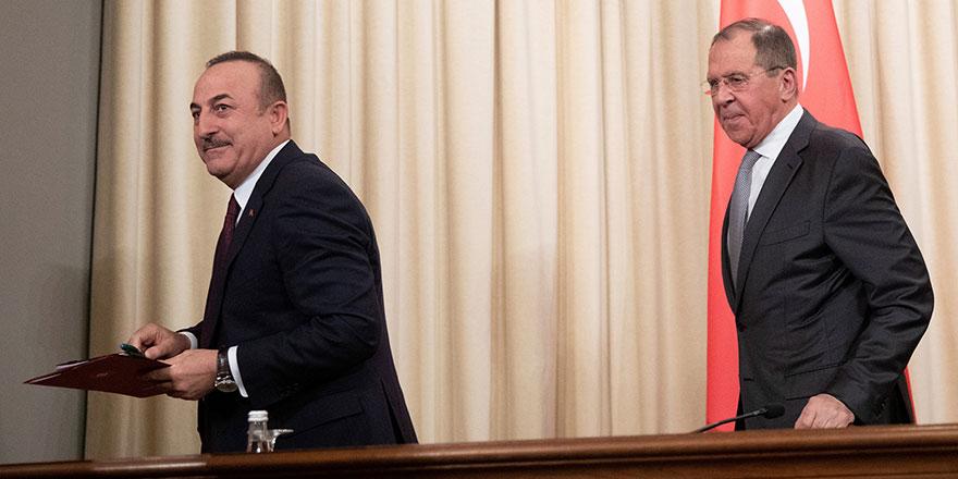 Kritik Ankara-Moskova görüşmesi bugün