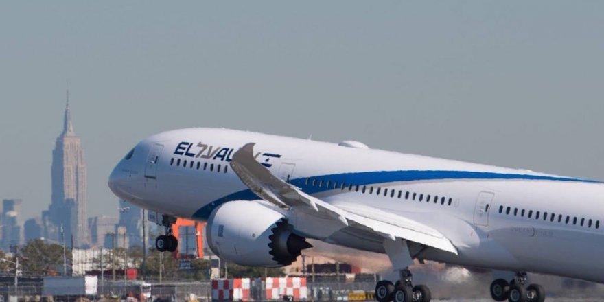 Kuveyt hava sahasını İsrail'e kapattı