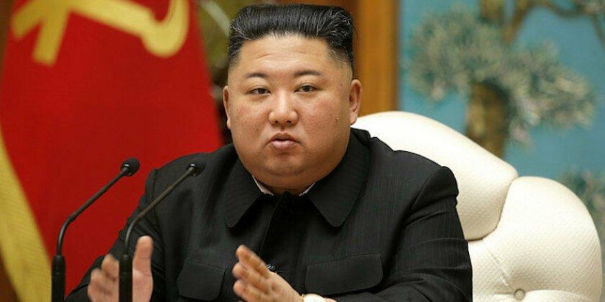 Kuzey Kore lideri Kim Jong-un: Ülkenin nükleer cephaneliğini büyüteceğiz