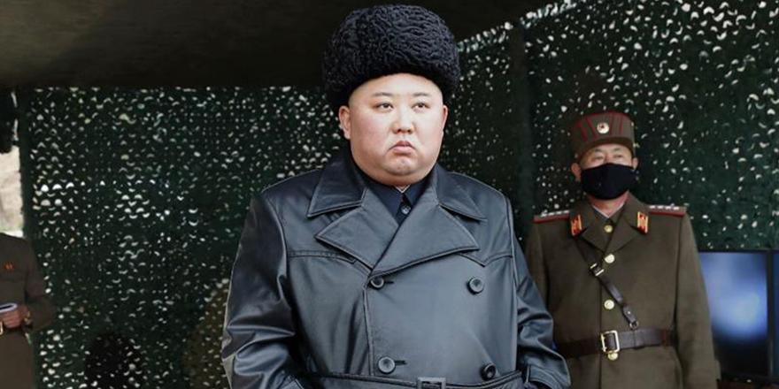 Kuzey Kore: Tek bir koronavirüs vakası görülmedi