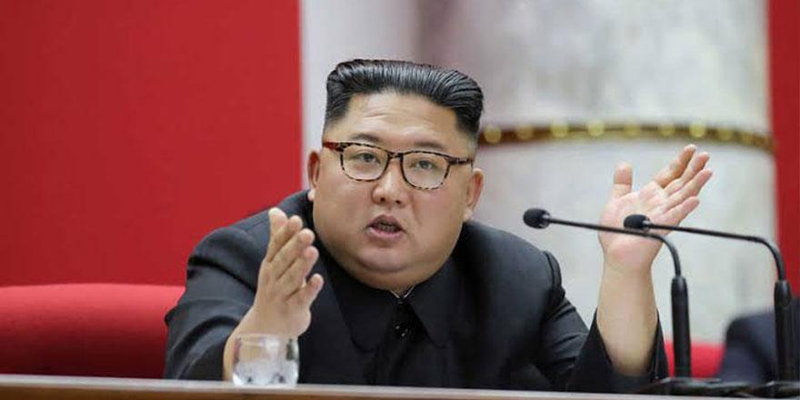 Kuzey Kore yeni 'stratejik silahı' tanıtmaya hazırlanıyor