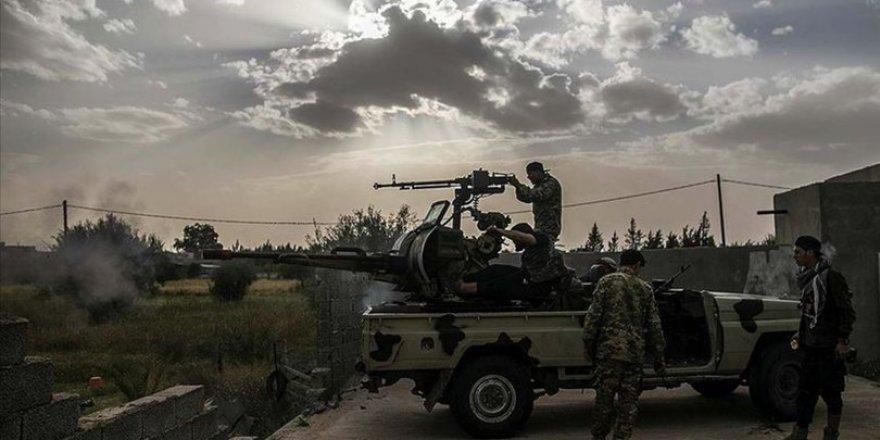 Libya hükümeti, askerlerinin eğitimi konusunda  Katar ile anlaşma imzaladı