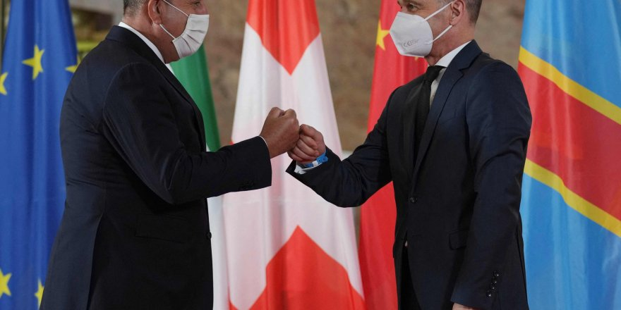 Libya konulu İkinci Berlin Konferansı başladı