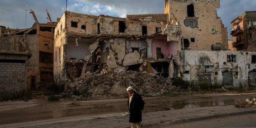 Libya'da kalıcı ateşkes