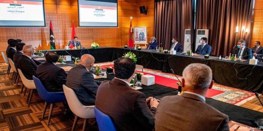 Libya'da önemli görevlerin paylaşımında uzlaşma sağlandı