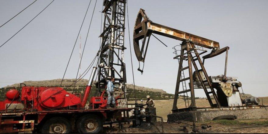Libya'da Şerare petrol sahası açıldı!
