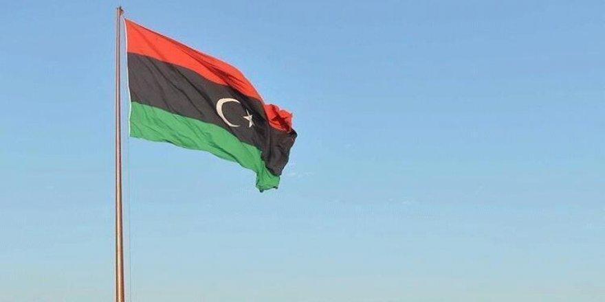 Libya'dan Fransız yazara soruşturma