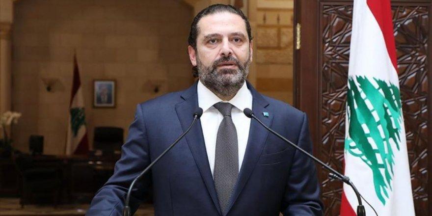 Lübnan Cumhurbaşkanı, Saad el-Hariri'yi hükümeti kurmakla görevlendirdi