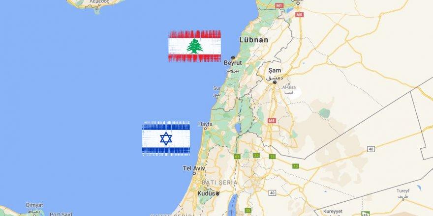 Lübnan-İsrail deniz sınırı görüşmeleri ertelendi