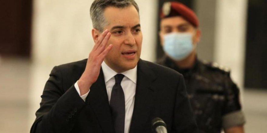 Lübnan'da Macron'un başbakanı da başaramadı