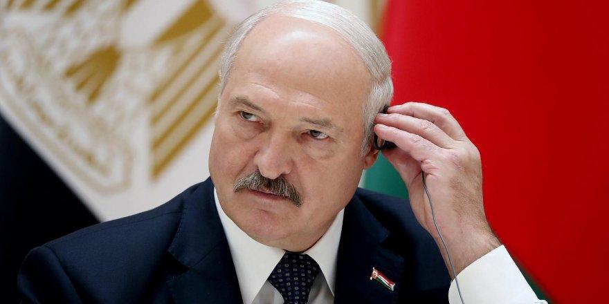 Lukaşenko için geri sayım!