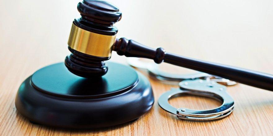 Mahkeme'nin serbest bıraktığıhırsıza 'kısıtlama ihlali' cezası!