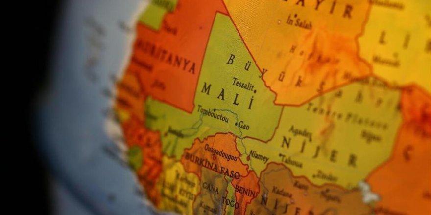 Mali'de BM Barış Gücü askerlerine saldırı!