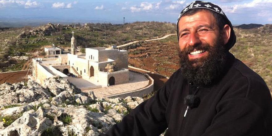 Mardin'deki operasyonda rahip tutuklandı