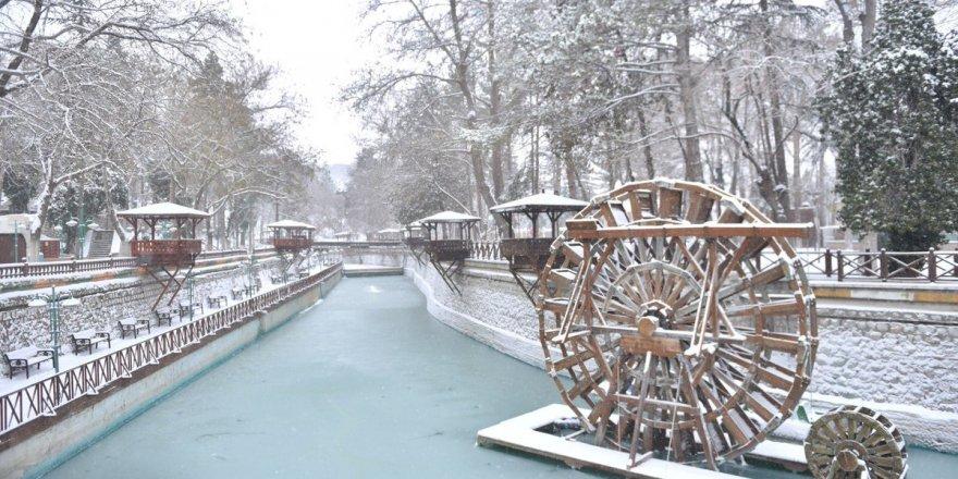 Marmara Bölgesi için yoğun kar yağışı uyarısı!