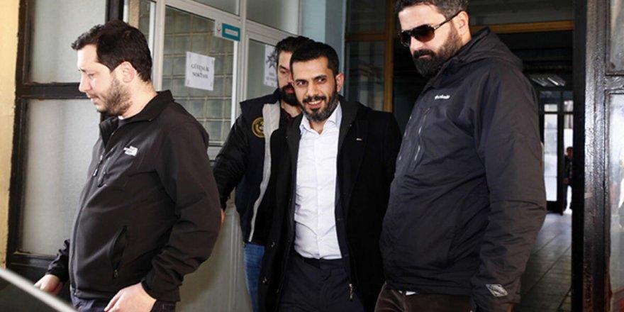 Mehmet Baransu'ya 17 yıl 1 ay hapis cezası