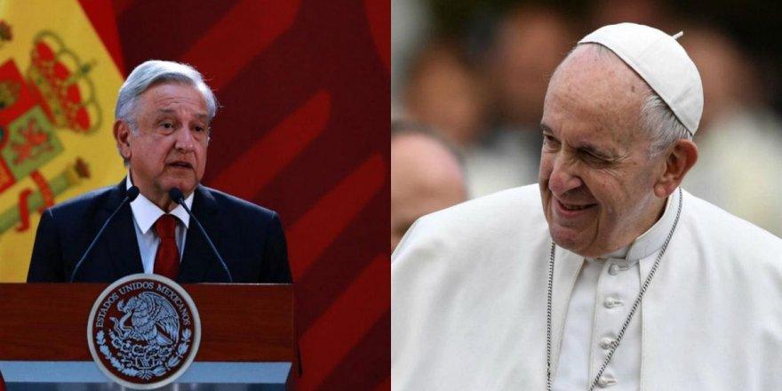 Meksika-Vatikan arasında mektup gerilimi