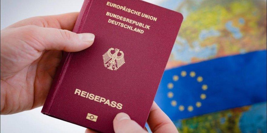 Merkel'den Türkiye açıklaması: Yapıcı ilişkiler istiyoruz