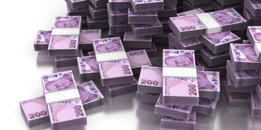 Merkez Bankası'ndan piyasaya 37 milyar liralık doping
