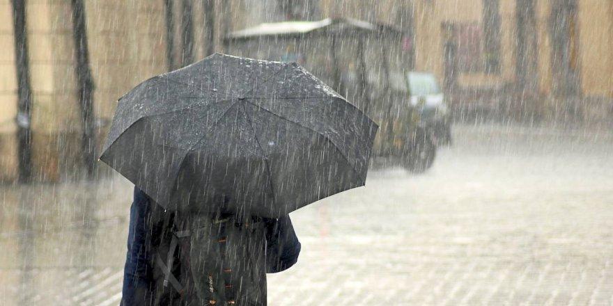 Meteoroloji, İç Anadolu için uyardı