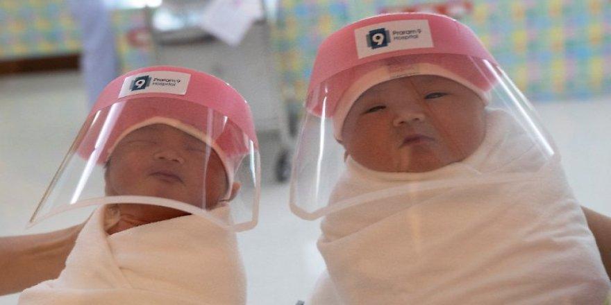 Minik uzay yolcuları