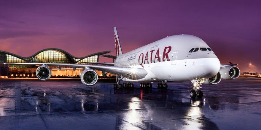 Mısır 3 yıl sonra Katar uçaklarına hava sahasını açtı