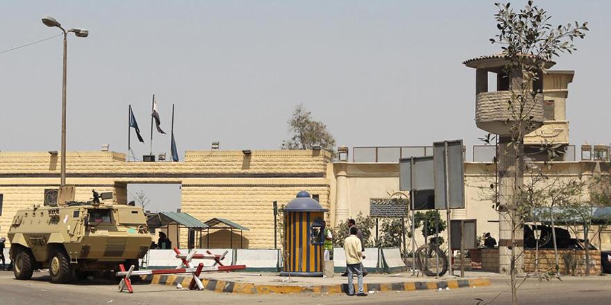 Mısır cezaevlerinde şüpheli ölümler devam ediyor