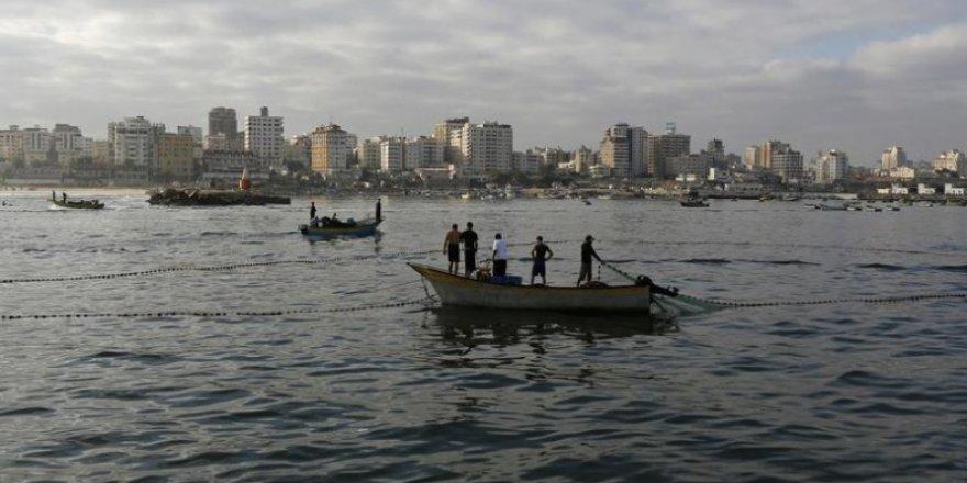 Mısır Gazzeli balıkçılara ateş açtı