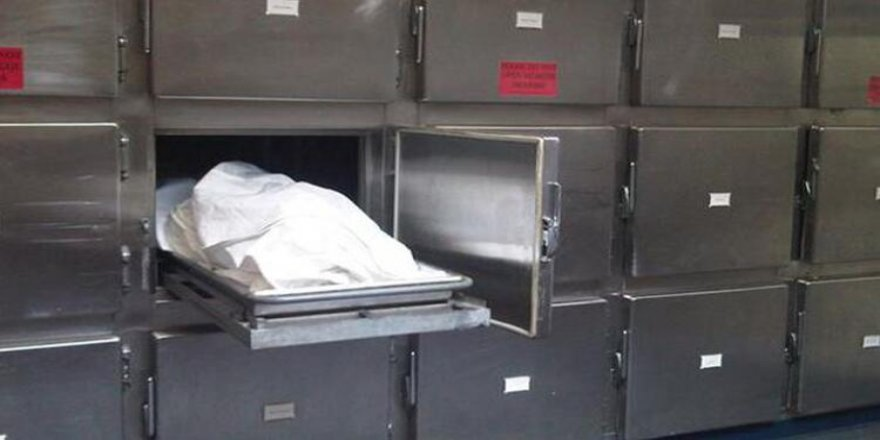 Morg çalışanı ölen kişinin cebinde bulunan 90 bin liralık çeki çaldı