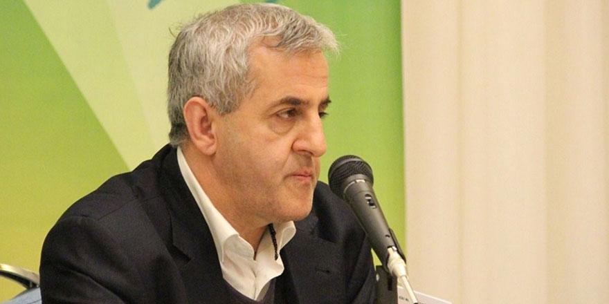 Müfid Yüksel, İyi Partililerin şikayeti sonrası gözaltına alındı