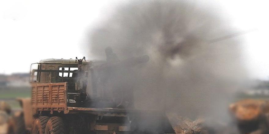 Muhalifler, İdlib'in doğusunda rejimi durdurdu