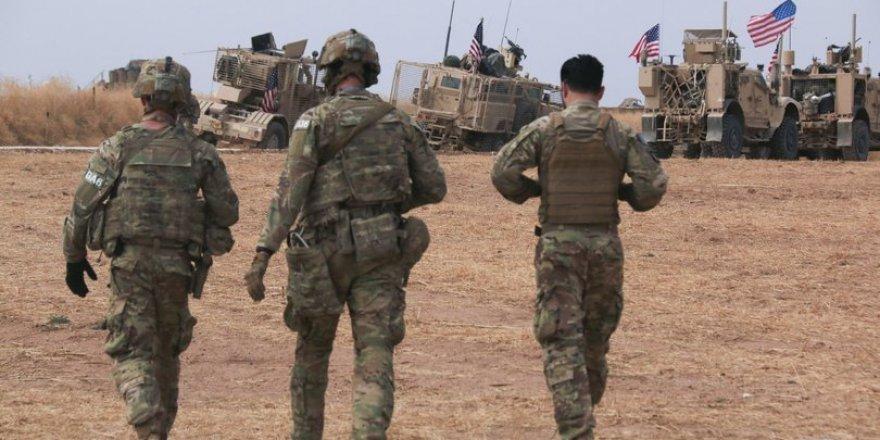 Mustafa el Kazımi: Irak'ta bulunan ABD askerlerinin yarısı çekilecek