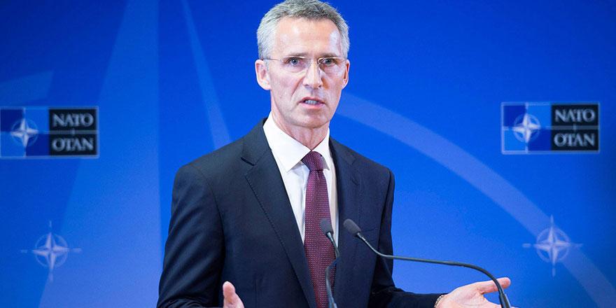 NATO'dan Hafter'a şok!